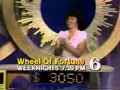WPVI-TV's Wheel Of Fortune Video Promo From Late 1983