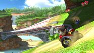 Med Sonic SEGA All-Stars Racing-PS3Screenshots18487SASASR