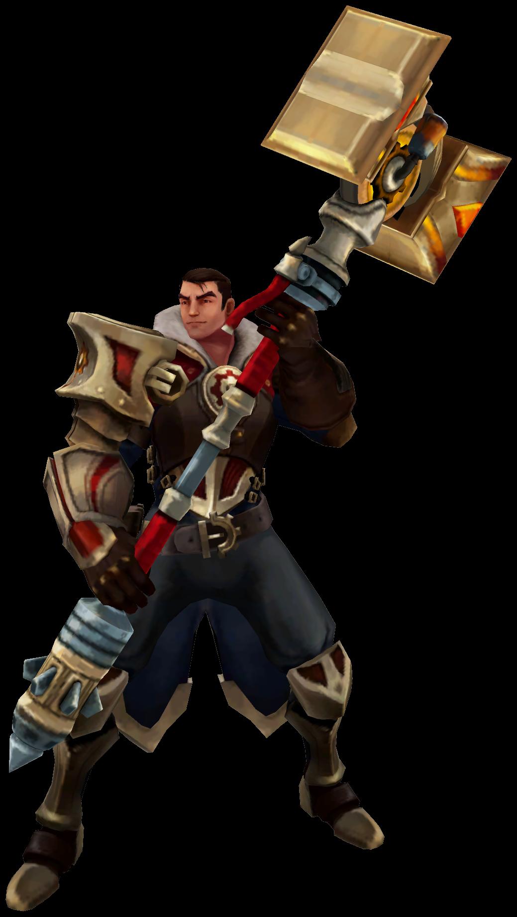 Jayce/Background - League of Legends Wiki - Champions ...