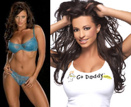 Candice Michelle 2