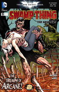 Swamp Thing Vol 5 11