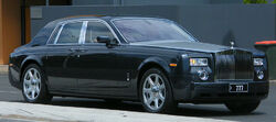 2003-2008 Rolls-Royce Phantom 01