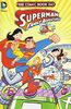DC Nation FCBD Super Sampler/Superman Family Adventures Flip Book #1}} Flip-Side
