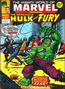 Mighty World of Marvel Vol 1 274