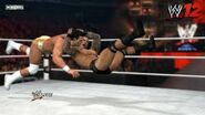 Wwe 12 rko