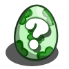 Shamrock Egg-icon