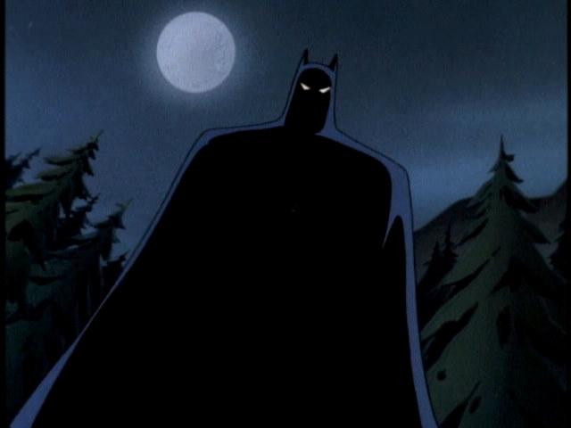 Legend of the Dark Knight : « la Mort est un mâle, un mal nécessaire » [Bat stretch Man and Mitch] BAT_IN_THE_SHADOWS