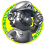 MTO Metal Mario Icon