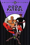 Doom Patrol Archives Vol 1 3