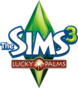 Lucky Palms Logo
