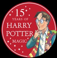 15 Years of Harry Potter Magic