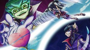 ZEXAL episode 63
