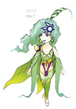 Rydia Adult DS Art