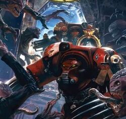 Spacehulk 2