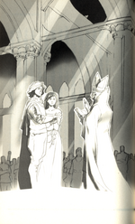 FFIV Novel Art 02 - Damcyan Marriage