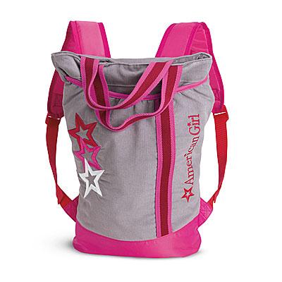 Backpack Doll Carrier - American Girl Wiki