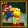 Koopa the Quick Race