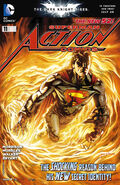 Action Comics Vol 2 11
