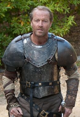Jorah Mormont