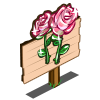 Glass Rose Mastery Sign-icon