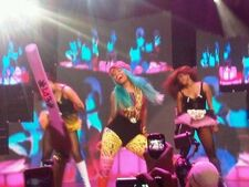 Nicki minaj in manila 2