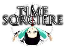 Time Sorciere Logo