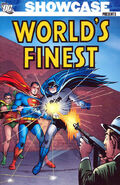 Showcase Presents - World&#39;s Finest Vol 1 1
