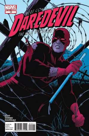 Daredevil Vol 3 15