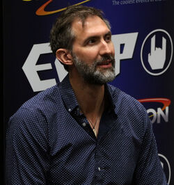 Ian whyte
