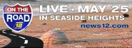 News 12 New Jersey's On The Road, Seaside Heights Video Promo For May 25, 2012