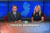 News 12 New Jersey's Morning Edition Video Promo For Friday Morning, November 12, 2010