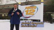 News 12 New Jersey's Continuous Winter Blast Coverage Video Promo From January 2011