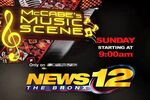 News 12 The Bronx&#39;s McCabe&#39;s Music Scene Video Promo For Sunday Morning, July 31, 2011