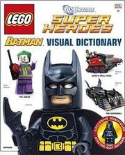 Batman thing lego