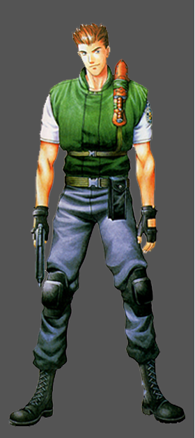 Chris R. RE1