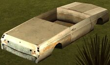 Idaho (San Andreas) (Wreck)