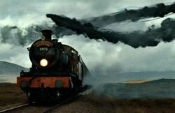 HogwartsExpressDEs