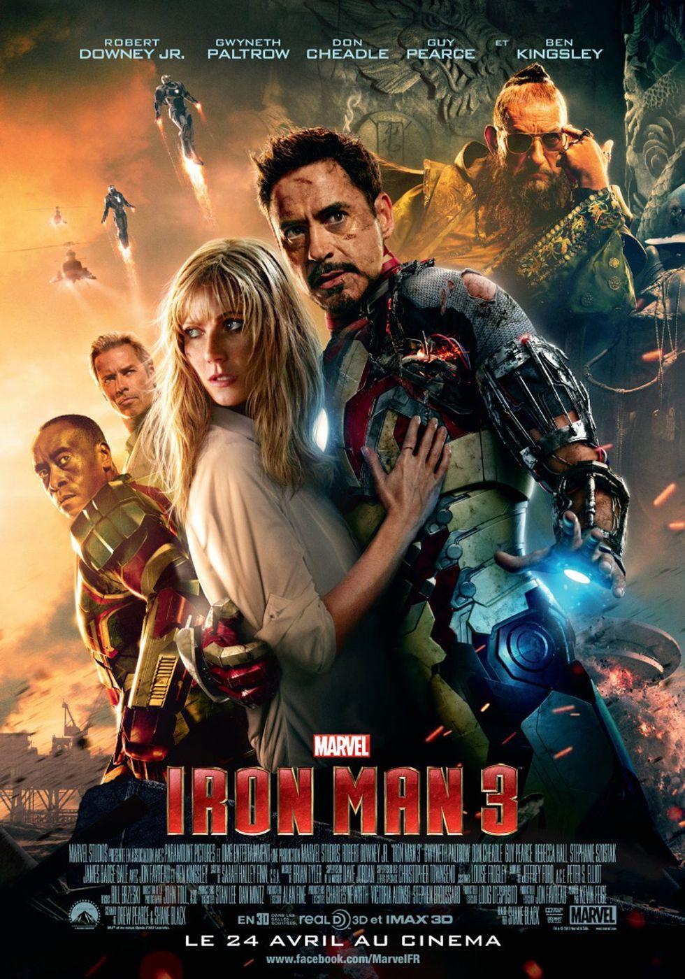 Llegó el primer trailer de Iron Man 3 Iron_Man_3