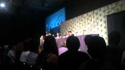 1 SDCC 2012 Adventure Time panel