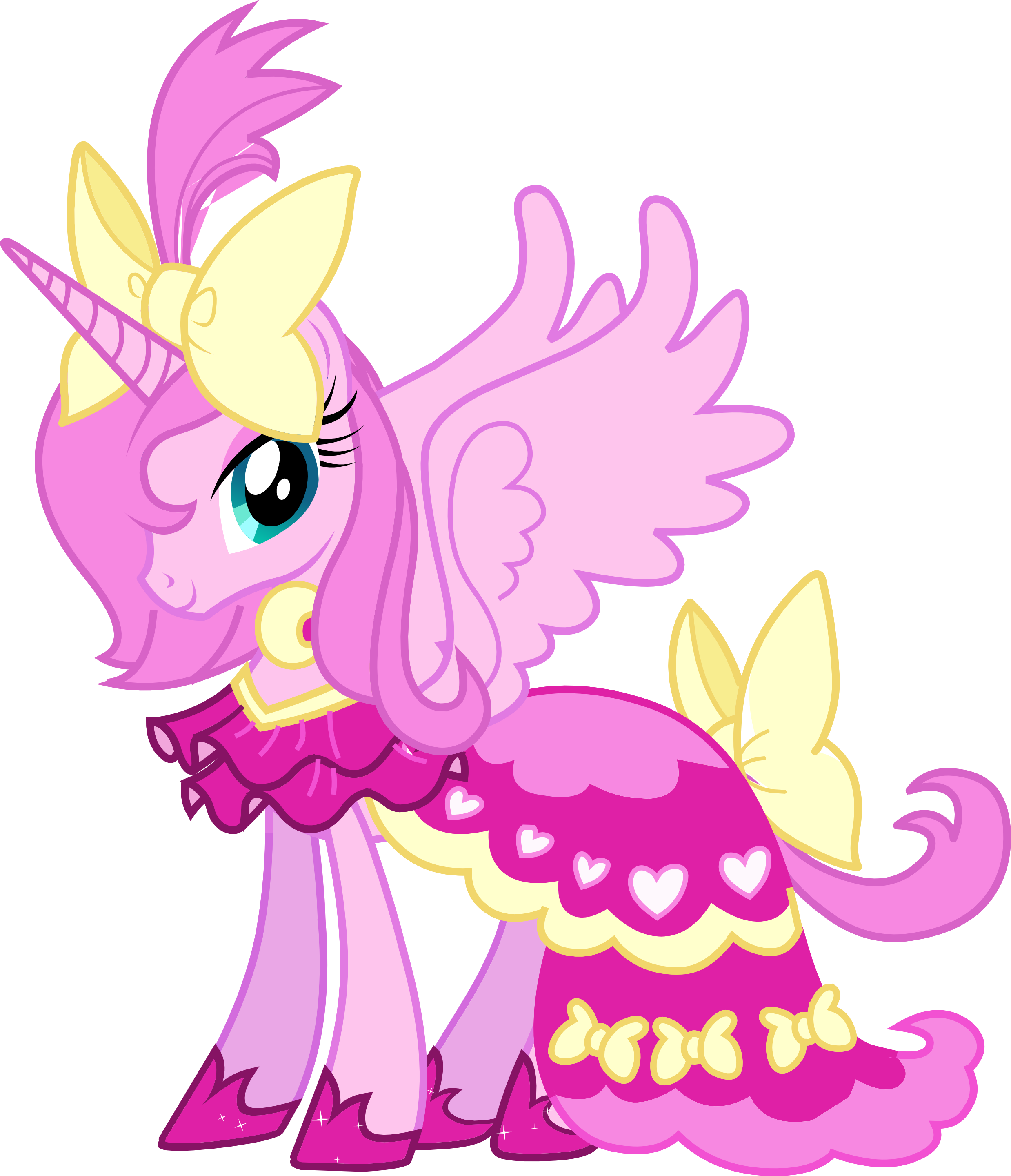 Princess Luna - My Little Pony Friendship is Magic Wiki