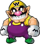 Wario M&amp;LRQ
