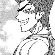 Toriko young