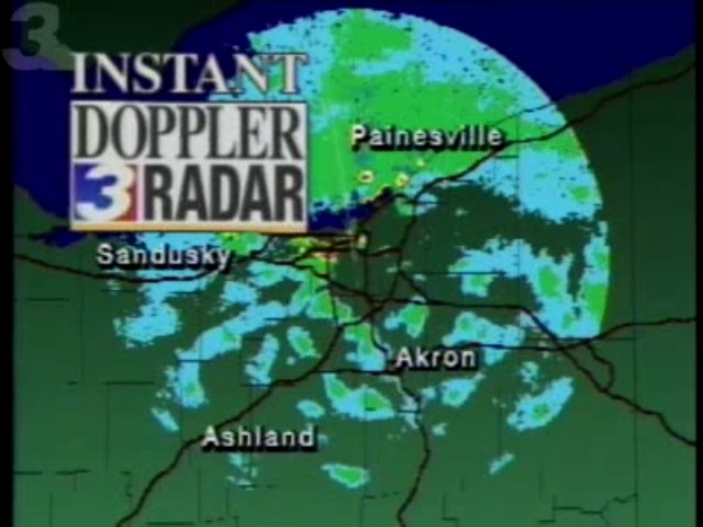 WKYC Instant Doppler 3 Radar
