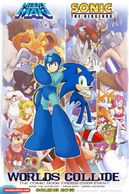 Sonic & Mega Man Worlds chocan