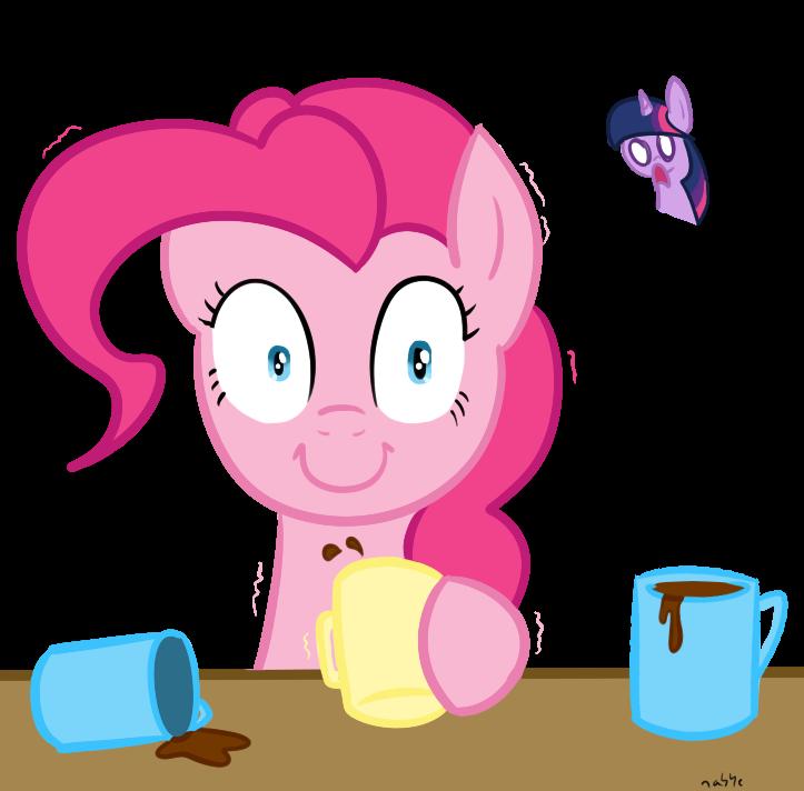 [Bild: Pinkie_Pie_and_Coffee.png]