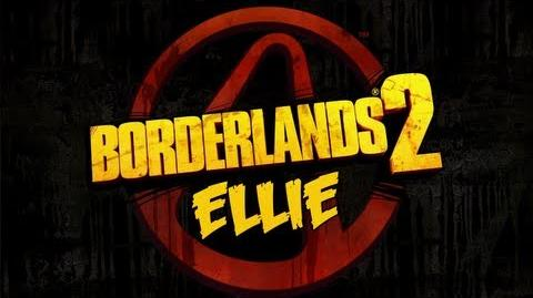 Borderlands 2 - Characters - Ellie