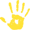 YellowBlackHand.svg