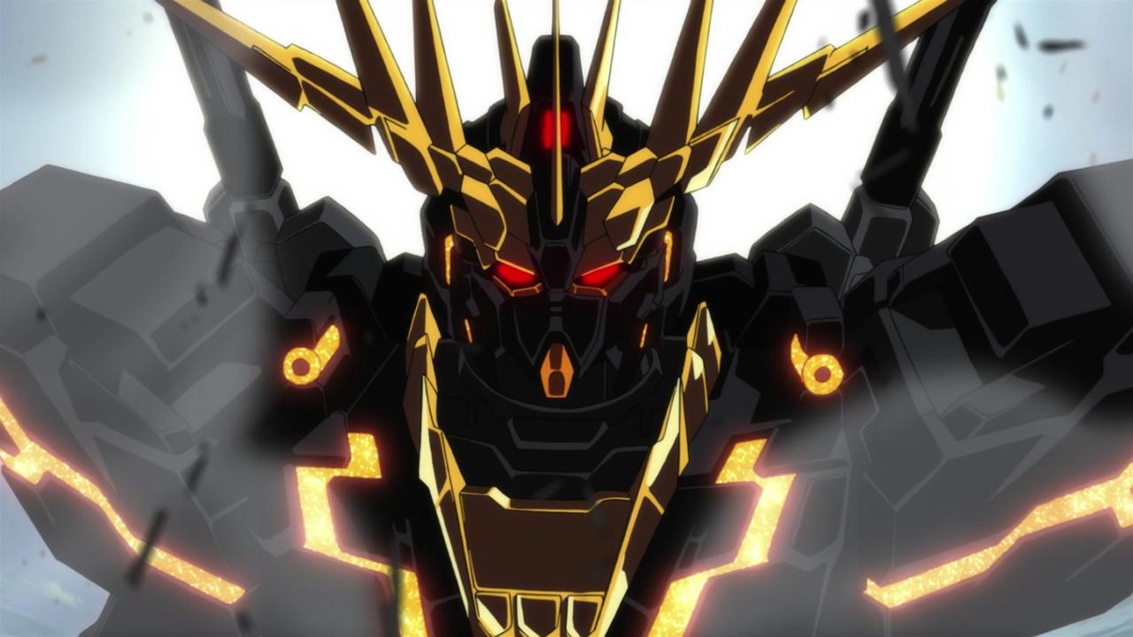 Ember - Kasumi Hiõ Gundam_Banshee_02_Front_View_Ep_5