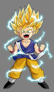 Image Goku Super Saiyan 3 By Dbzataricommunity 1jpg Dragon Ball