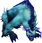 FFIII behemoth